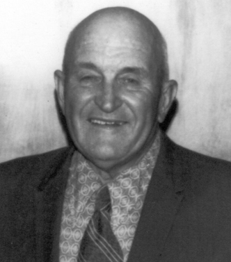 Clarence Wolfram, Sr.